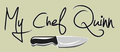 My Chef Quinn